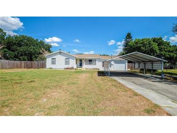 Photo one of 2701 Avenue T Nw Winter Haven FL 33881 | MLS T3299863