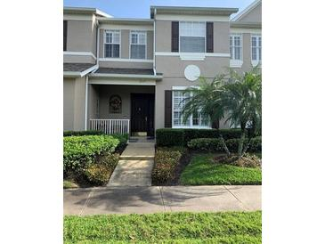 Photo one of 2327 Park Maitland Ct Maitland FL 32751 | MLS T3304585