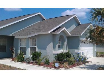 Photo one of 16005 Blossom Hill Loop Clermont FL 34714 | MLS T3311171
