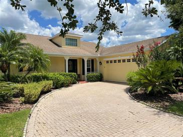 Photo one of 217 Lake Cassidy Dr Kissimmee FL 34759   MLS T3311710