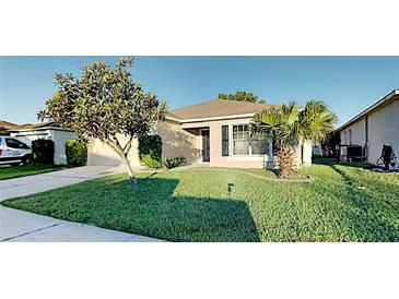 Photo one of 832 Battery Pointe Dr Orlando FL 32828   MLS T3318995