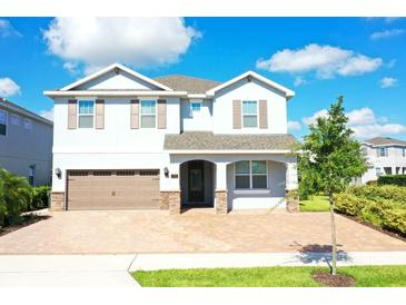 Photo one of 7488 Marker Ave Kissimmee FL 34747   MLS T3328351