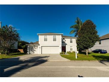 Photo one of 6091 Sunset Vista Dr Lakeland FL 33812   MLS T3335161