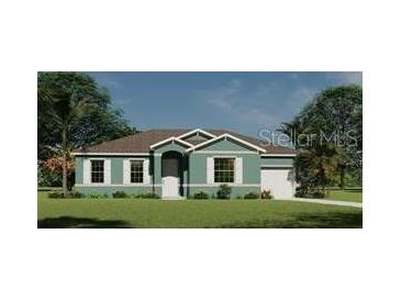 Photo one of 1582 14Th St Orange City FL 32763 | MLS V4915504