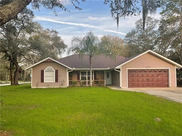 Photo one of 1100 Bishop Ave Orange City FL 32763 | MLS V4917761