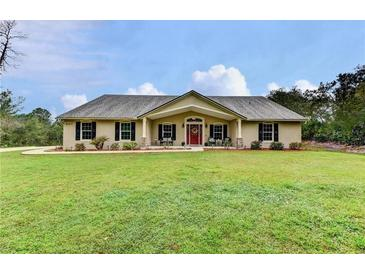 Photo one of 41617 Dahlia St Eustis FL 32736 | MLS V4917767