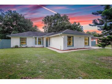 Photo one of 1085 Doyle Rd Deltona FL 32725 | MLS V4921479