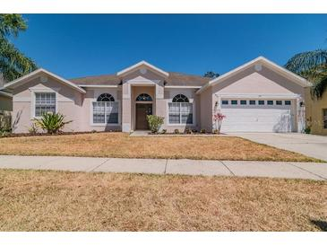 Photo one of 156 N Hampton Dr Davenport FL 33897 | MLS W7832387