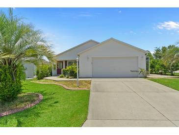 Photo one of 2202 Hopespring Loop The Villages FL 32162 | MLS W7836017
