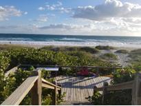 View 1321 S Miramar Ave # 4 Indialantic FL