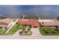 View 1110 S Banana River Dr Merritt Island FL