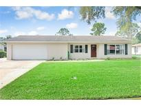 View 4461 Longbow Dr Titusville FL
