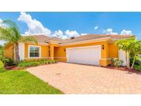 View 3491 Leclaire Ln Palm Bay FL