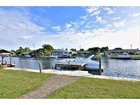 View 1140 N Montego Bay Dr Merritt Island FL