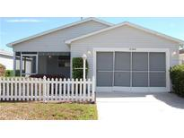 View 17363 77Th Sycamore Ave The Villages FL