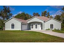 View 4081 Santa Barbara Rd Kissimmee FL