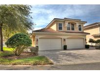 View 83 Camino Real # 803 Howey In The Hills FL
