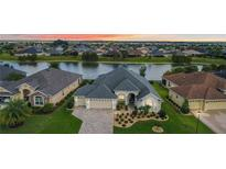View 2979 Buttercup Way The Villages FL