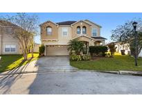 View 3019 Yarrow Ln Mulberry FL