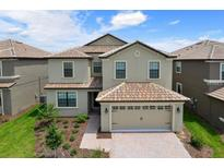 View 1417 Rolling Fairway Dr Champions Gate FL