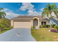 View 844 Woodsong Way Clermont FL
