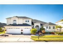 View 3358 Curving Oaks Way Orlando FL