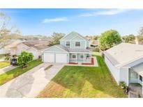 View 218 Silas Phelps Ct Orlando FL