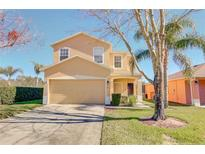 View 1414 Silver Cove Dr Clermont FL
