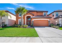 View 2642 Tranquility Way Kissimmee FL
