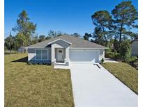 View 2865 W Covington Dr Deltona FL