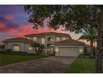 View 3100 Fontana Estates Dr Orlando FL