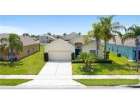 View 308 Conch Key Way Sanford FL