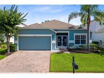 View 224 Highgate Park Blvd Davenport FL