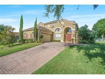 View 4436 Harts Cove Way Clermont FL
