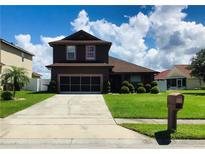 View 2721 Eagle Canyon Dr S Kissimmee FL