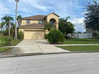 View 2509 Jasmine Trace Dr Kissimmee FL