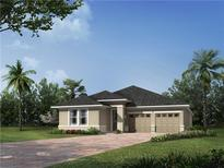 View 16806 Wingspread Loop # Lot 386 Winter Garden FL