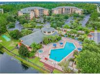 View 3050 Pirates Retreat Ct # 106 Kissimmee FL