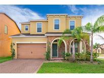 View 1077 Fountain Coin Loop Orlando FL