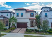 View 8226 Via Vittoria Way Orlando FL