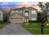 View 4750 Cumbrian Lakes Dr Kissimmee FL