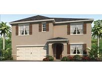 View 2783 Grandbury Grove Rd Lakeland FL