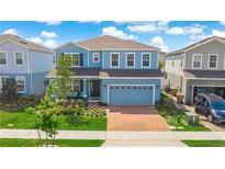View 4379 Silver Creek St Kissimmee FL
