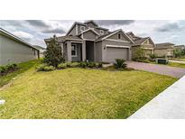 View 2944 Deerberry Ln Clermont FL