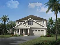 View 3400 Florigold Grove St # Lot 321 Clermont FL