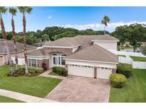 View 847 Bainbridge Loop Winter Garden FL