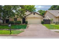 View 3210 Little Oak Way Orlando FL