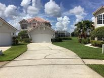 View 13360 Lake Turnberry Cir Orlando FL