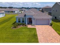 View 2600 Wadeview Loop Saint Cloud FL