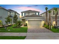 View 2604 Pinnacle Ln Clermont FL
